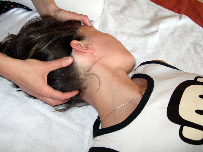 Shiatsu Workshop Neukölln Berlin by Birgit Strauch Shiatsu Massage ThetaHealing