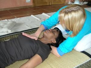 Thai Yoga Massage Berlin Kreuzberg Reuterkiez by Birgit Strauch Shiatsu Massage ThetaHealing