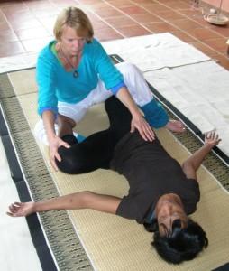 Thaimassage Berlin Kreuzberg Reuterkiez by Birgit Strauch Shiatsu Massage ThetaHealing