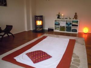 Massage Praxis Thaimassage by Birgit Strauch Shiatsu Massage ThetaHealing