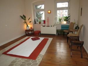 Shiatsu Matte Berlin by Birgit Strauch Shiatsu Massage ThetaHealing